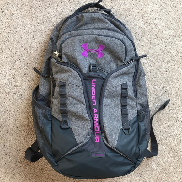 Under Armour Backpack. M 5c44d39904e33d82a26806bf 3a228cdf2c